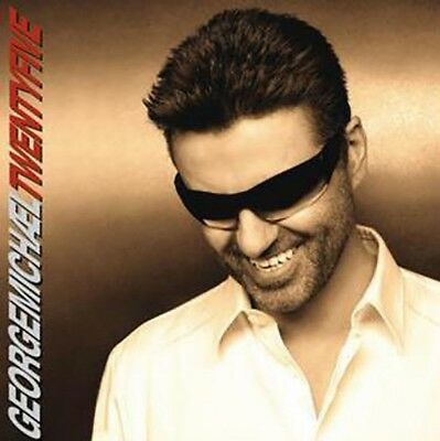 George Michael (2 Cd) Twenty Five ~ Greatest Hits~Best Of Faith~Older 25 + *New*