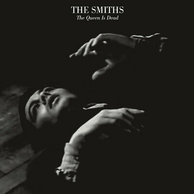 Smiths - The Queen Is Dead - 2 Cd (special edition + bonus tracks)