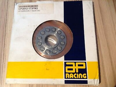 AP Racing 184mm Dia Sintered Clutch  Plate