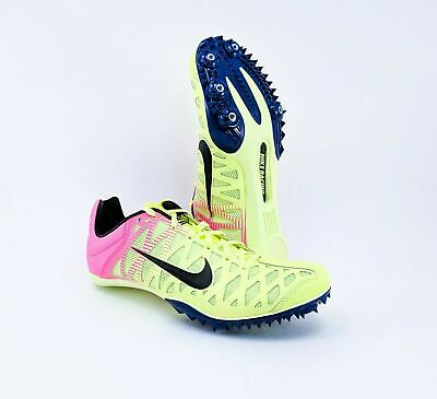 9bf54aa37380 NEW MENS 11 Nike zoom maxcat 4 IV OC track sprint speed spikes ...