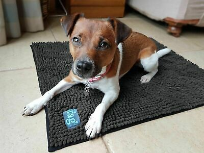 Henry Wag Microfibre Noodle Pet Mat Medium to Extra Large in Stock