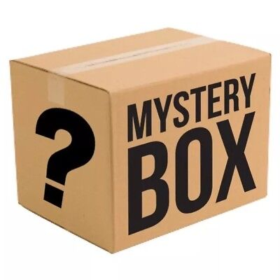 Valentines Day DELUXE Mysteries BOX! Rare items(Greater VALUE!!) Same Day SHIP!!