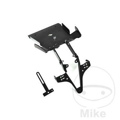 Ducati Monster 696 2008 Highsider Number Plate Holder Bracket