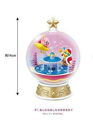 Kirby terrarium collection Super DX figure Re-Ment Anime JAPAN 2018 #2