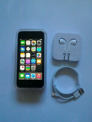 Apple IPOD Touch - 5th Generation 32GB ( A1421) - Grey - Immaculate.
