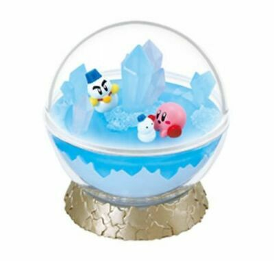Kirby Super Star Terrarium Collection The Story of Fountain of Dreams (6) #2