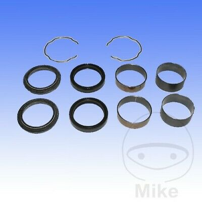 Suzuki RM 250 2008-2012 Front Fork Repair Kit Complete With Clips