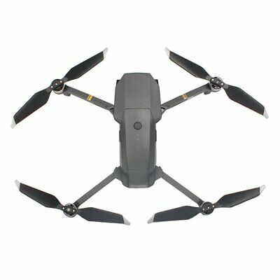 Foldable Quick Release Propellers 8331 for DJI Mavic Pro Platinum Version BU
