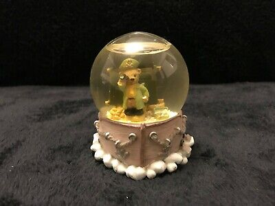 Snowglobe : Pirate Bears - The Amica Collection (1995)