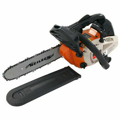 """12"""" 25.5cc Top Handled Lopping Chainsaw With bar coverCT2298"""