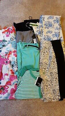 New Clothes Bundle Size 10 & 12 All BNWT RRP over £100