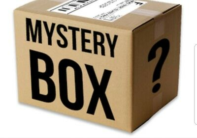 Only $75 Mysteries Box🎁 Mysteries Gift 🎁 Anything possible 🎁 All New