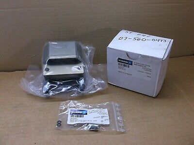 PWG 80-S Schunk NEW In Box 2 Two Finger Parallel Gripper 0302613 PWG80-S PWG80S