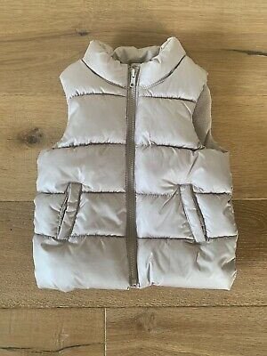 537ec87cfda1 GIRLS OLD NAVY Frost Free Jacket Size 3T -  6.99