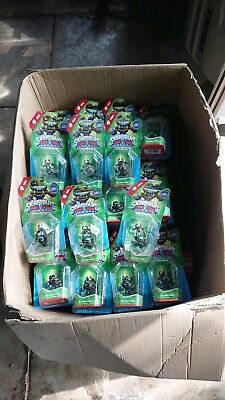 Skylander Car Boot Job Lot 10 x Gnarly Barkley 10 x Trap Master Gusto 20 pieces