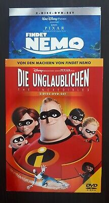 Findet Nemo (Special Collection - 2 DVD)