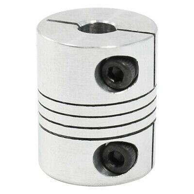 3X(6.35mm to 6.35mm CNC Stepper Motor Shaft Coupling Coupler for Encoder A1O4)