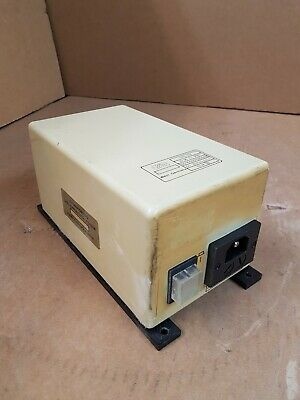 Carl Zeiss NAG 12V 309673 - 9901 50VA Power Supply #65