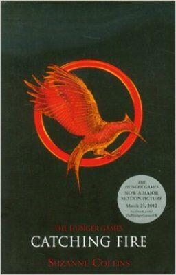 Catching Fire: 2/3 (Hunger Games Trilogy), New, Collins, Suzanne Book