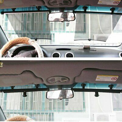 2x Universal Sun Shades Rear Side Seat Car Window Socks Baby Kids Protection☼~♌
