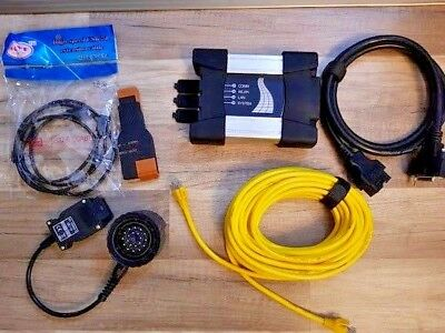 ICOM NEXT For BMW ICOM A2 NEXT A+B+C professional ICOM A2 diagnostic SET