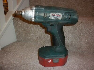 Boschmann Cordless Impact Wrench With A Battery