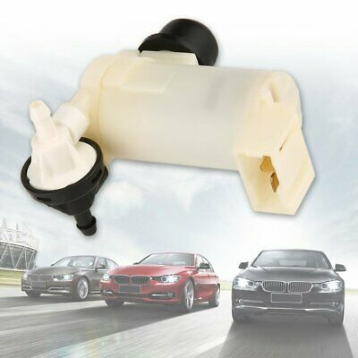 Front And Rear Windshield Windscreen Washer Fluid Pump For Nissan Qi Chun 2007★★