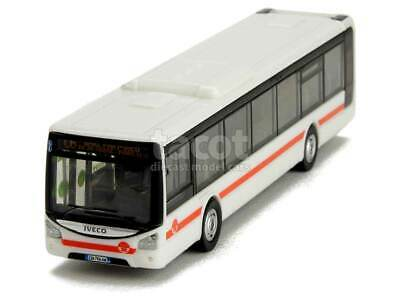 Tcl Iveco Eur Norev 530263 2014 23 Urbanway 45 Bus 187 PiuZkOX
