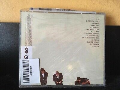 Mumford and Sons Delta CD LIKE NEW