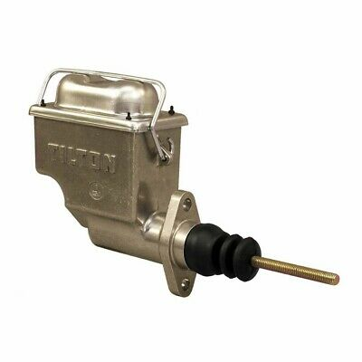 Tilton 73 Series Race / Rally Brake Master Cylinder - 3/4 Inch Bore Size