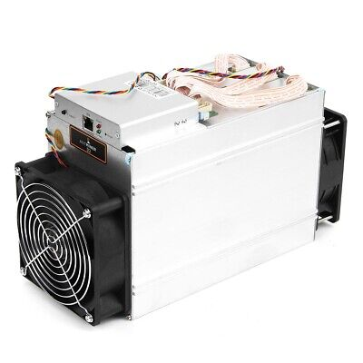Antminer D3 19 gh/s Boxed And Sealed