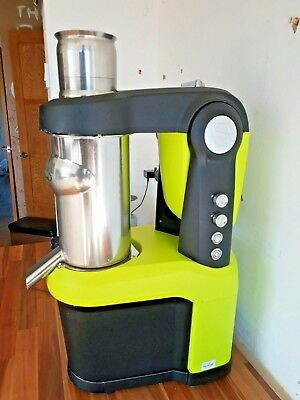 Commercial Santos N65 Juicer