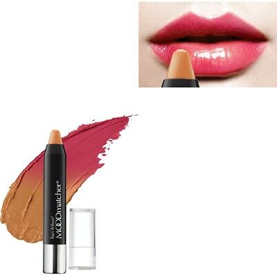 Fran Wilson Moodmatcher Twist Stick Lip Color, Orange (NIB)