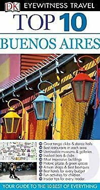 Buenos Aires by McGarvey, Declan
