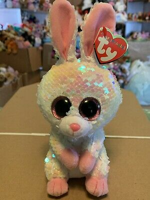 2019 EASTER TY Flippables Sequin 6