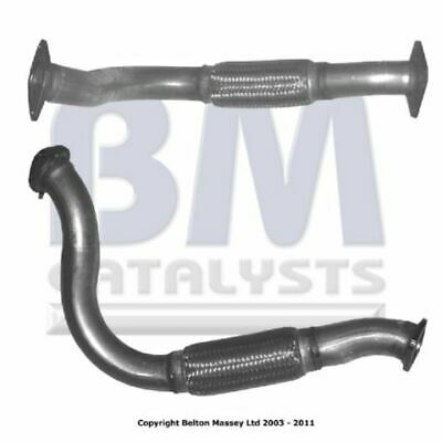 EXHAUST CONNECTING PIPE  BM50099
