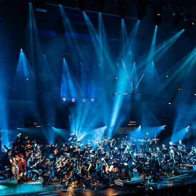 2 Tickets Baltic Sea Philharmonic | Kristjan Järvi | Elbphilharmonie 02.07.2019
