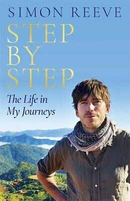 Step By Step: The Sunday Times Bestseller by Reeve, Simon Book The Cheap Fast
