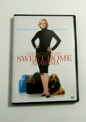 Sweet Home Alabama (DVD, 2003)  Pre-Owned