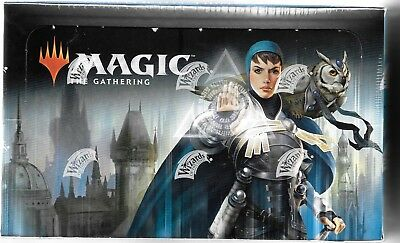 MTG Ravnica ALLEGIANCE Booster Box NEW Factory Sealed Fast Free Ship