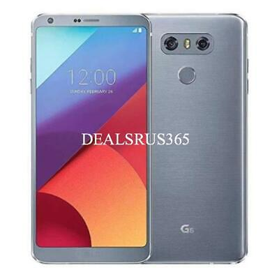 LG G6 32GB T-MOBILE 4G LTE Android Smartphone A+ ICE