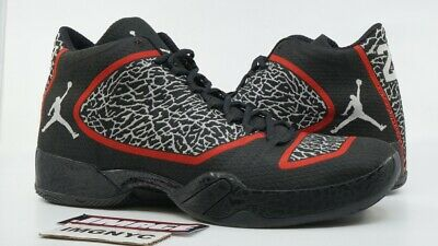 hot sale online 82768 33d46 Air Jordan Xx9 29 New Size 15 Black White Gym Red 695515 023