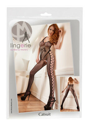 Lingerie Mandy Mystery  Catsuit - Intimo sexy - Tutina Body - 25508571101