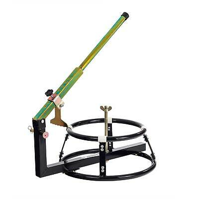 "Warrior Motorcycle Portable Bike Tyre Changer / Bead Breaker 16""+ Wheels /"