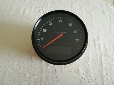 Porsche 964 or 993 Tachometer with trip computer - OBC  revcounter - 96464131200