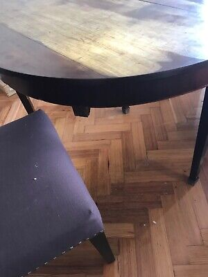Mahogany Antique Dining table