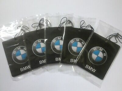BMW 1,3,4,5,6,7,8,X Series M Sport Car Air Freshener  (DEAL!!!!! 5 for £10.00)