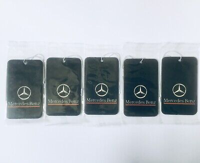 MERCEDES AMG Car air freshener (DEAL!!!!! 5 for £10.00)