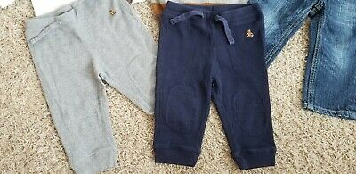 Lot Of Boys Baby Gap Clothes Size 12-18 Months