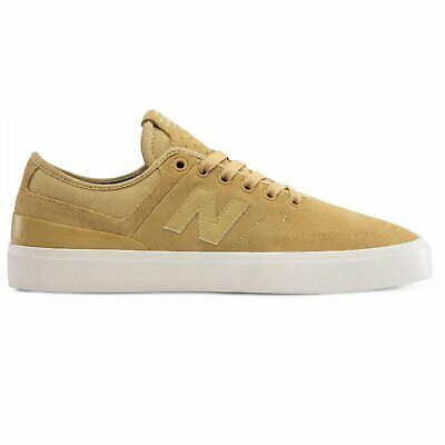 New Balance Numeric 379 (Yellow/White) Men's Skate Shoes